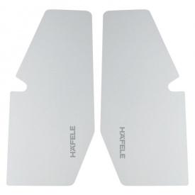 Комплект сірих заглушок для FREE SWING Hafele