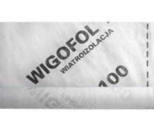Покрівельна вітроізоляційна плівка STROTEX WIGOFOL 1,5х50 м