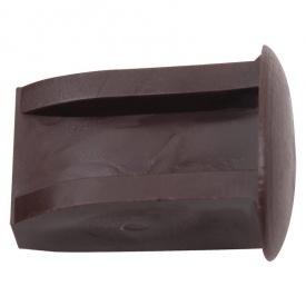 Соединительный Т- образный элемент орех темный/венге