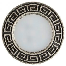 LED-светильник Greca 220 В 4 Вт 4000 K Дневной свет античное серебро