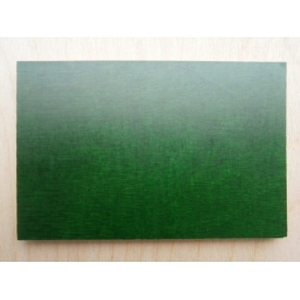 Фанера ламинированная ФСФ ОДЕК для мебели гладкая/гладкая 15х1250х2500 мм зеленая