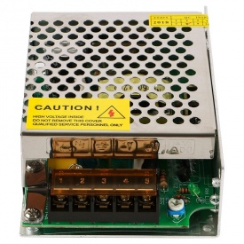 Блок питания для LED 60W 12V IP20 метал корпус