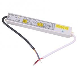 Блок живлення для LED 30W 12V IP67