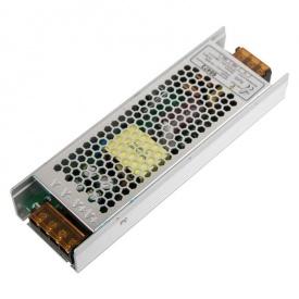 Блок живлення для LED 150W 12V IP20 компакт метав корпус