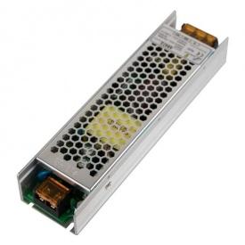 Блок питания для LED 100W 12V IP20 компакт метал корпус