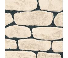 Облицювальний камінь ПАЛЕРМО 400x130x20 мм в упаковці 0,5 м2 Дакота