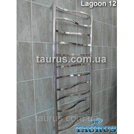 Полотенцесушитель Lagoon 12 /1250х500