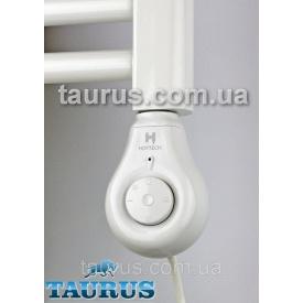 ЭлектроТЭН Hottech Drop Plus white регулятор воды/воздуха/таймер/LED/контроль уровня воды