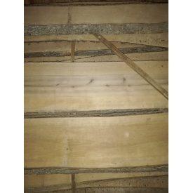 Доска необрезная столярная Клен сухая 25-30-55 мм 2 м сорт 1-2
