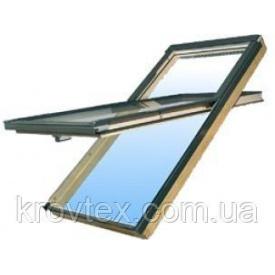 Мансардное окно Fakro FTS-V U2 55x78