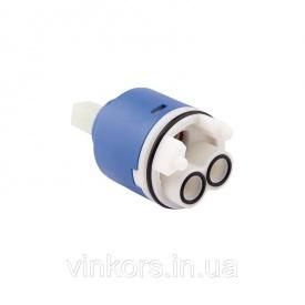 Картридж для смесителя QT 40mm new (11731)