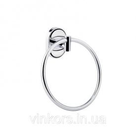Держатель для полотенца кольцо GF Italy CRM S- 2904 (22583)
