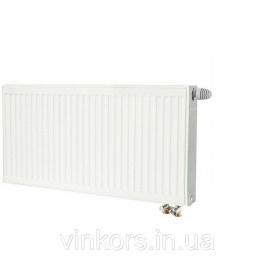 Радиатор Daylux класс 22 600H x0400L (D22600400VK) сталь нижнее подключение