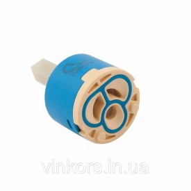 Картридж для змішувача Q-Tap QT 40mm ECO (25598)