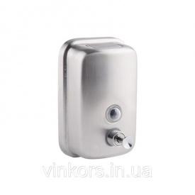 Дозатор для рідкого мила GF Italy CRM S - 405-8 (22669) 800мл
