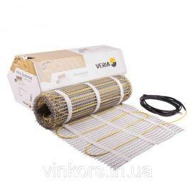 Мат нагревательный Veria Quickmat 150 1200ВТ, 0,5*16м*8м2 (189B0178)