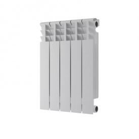 Радіатор алюмінієвий секція Heat Line Titan 500/96 (10560)