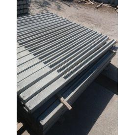 Стовп забірний бетонний 270х12х13 см