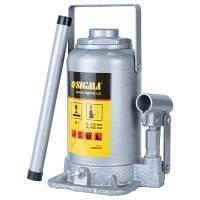 Домкрат гидравлический бутылочный 20 т 235-445 мм Standard Sigma (6106201)