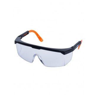 Очки защитные SIGMA 9410261 Fitter anti-scratch anti-fog прозрачные