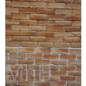 Гіпсова плитка MNBDECORE Вавилон коричневий 195х55х15 мм