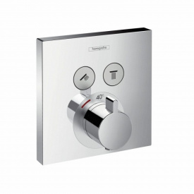 HANSGROHE Shower Select Термостат для душа 15763000
