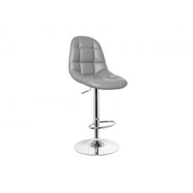 Барный стул Signal C-198 Серый