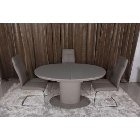 Стол обеденный раскладной Nicolas Orlando Мокко