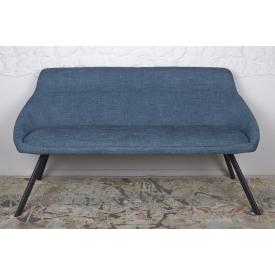 Кресло-банкетка Nicolas Toledo Темно-синий