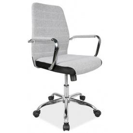 Офисное кресло Signal Q-M3 Серый