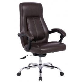 Офисное кресло Signal Boss Коричневый