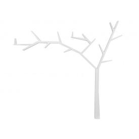Полка-дерево Signal Poprad Белый