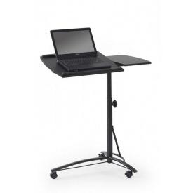 Компьютерный стол Halmar B-14 Черный