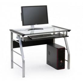 Компьютерный стол Halmar B-18 100х100