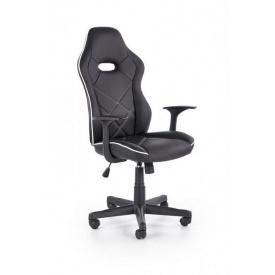 Кресло компьютерное Halmar Rambler Черный