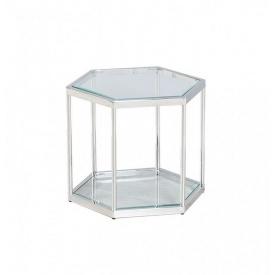 Кофейный стол Vetro Mebel CK-2
