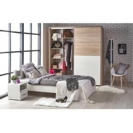 Кровать Halmar Lima Белый