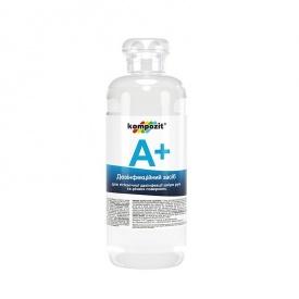 Антисептик для рук Kompozit А+ 0,25 л