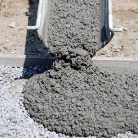 Розчин цементний гарцовка РЦГ М50 Ж1
