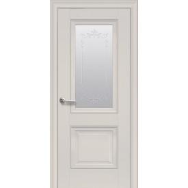 Межкомнатная дверь Имидж+рисунок Р2