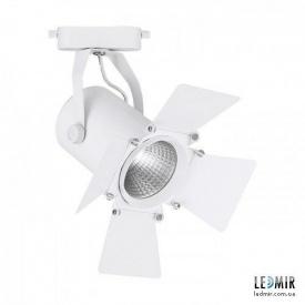 Светодиодный трековый светильник Feron AL110 COB 30W-4000K белый