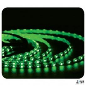 Світлодіодна стрічка Horoz SMD 5050 (60 led/m IP 65 Зелена