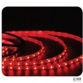 Світлодіодна стрічка Horoz SMD 5050 (60 led/m IP 65 Червона