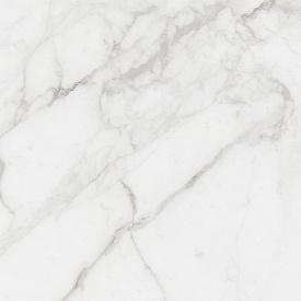 Плитка Golden Tile Calacatta Extra білий 595x595 мм Н90500/Н90509
