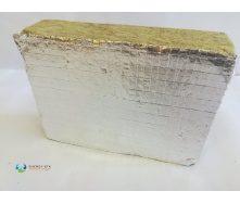 Утеплитель для каминов 100 кг/м3 1000х600х100 мм