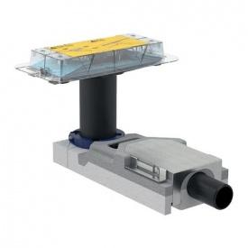 CLEANLINE набор для дренажных каналов конструкции пола высотой от 65 мм L 30 см