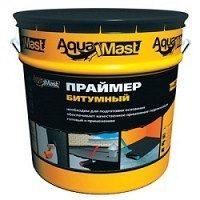 Праймер бітумний AquaMast готовий