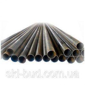 Труба стальная электросварная ГОСТ 10705-80