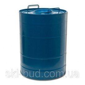 Эмаль термостойкая кремний органическая КО-814 50 кг