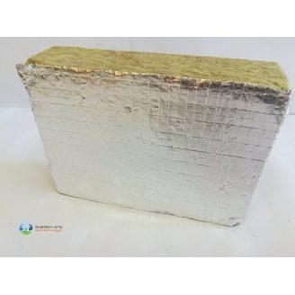 Утеплювач для камінів 120 кг/м3 1000х600х50 мм